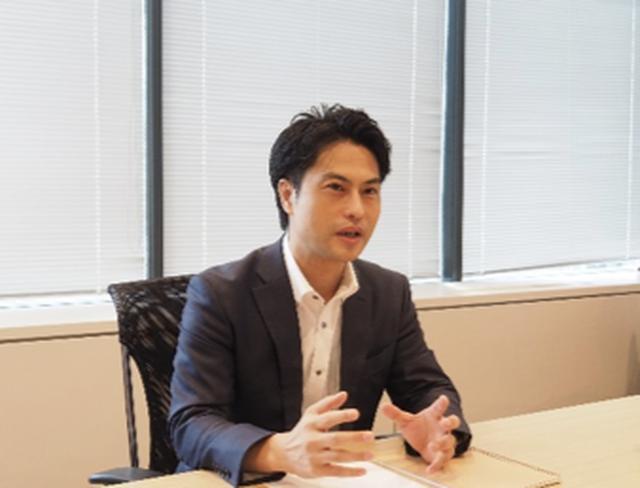画像: 株式会社サーバントコーチ代表取締役 世古詞一氏