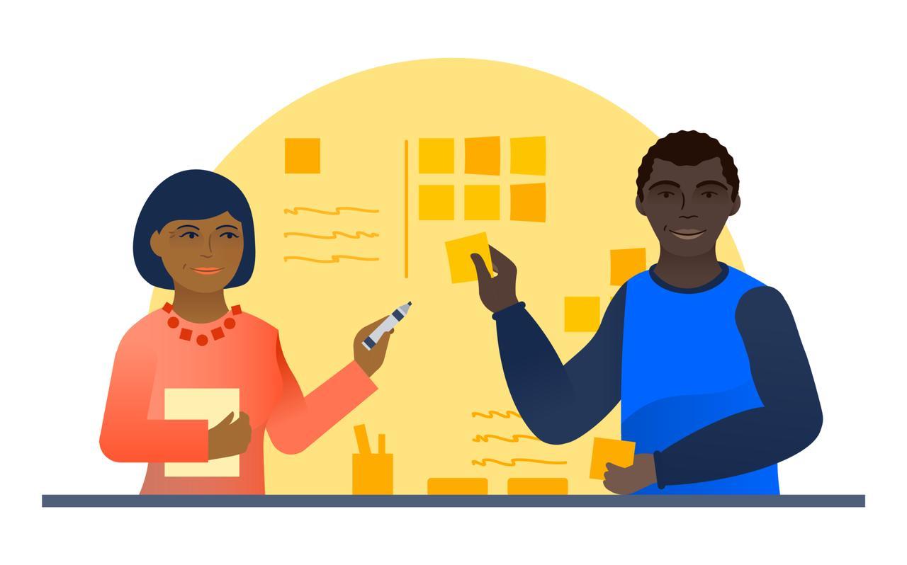 画像: 6 meeting hacks (and 1 weird tip) that build trust in the room - Atlassian Blog