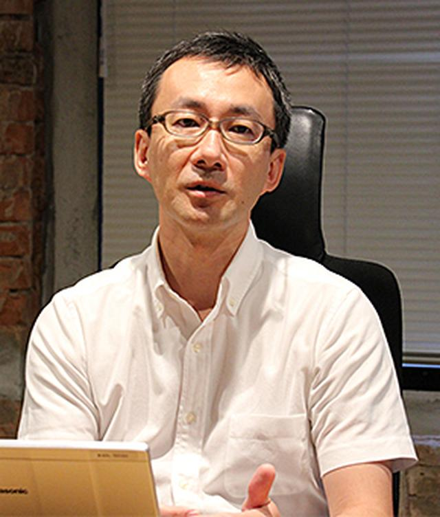 画像: 横浜DeNAベイスターズ 経営企画本部 イベント事業部 部長の鈴木淳氏