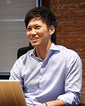 画像: 横浜DeNAベイスターズ 事業本部 経営・IT戦略部 部長の林裕幸氏