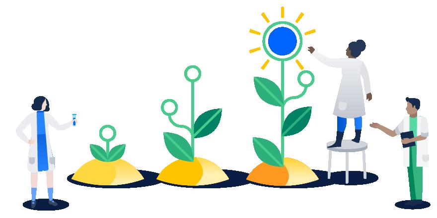 画像: How healthy is your office culture? Check these vital signs - Atlassian Blog