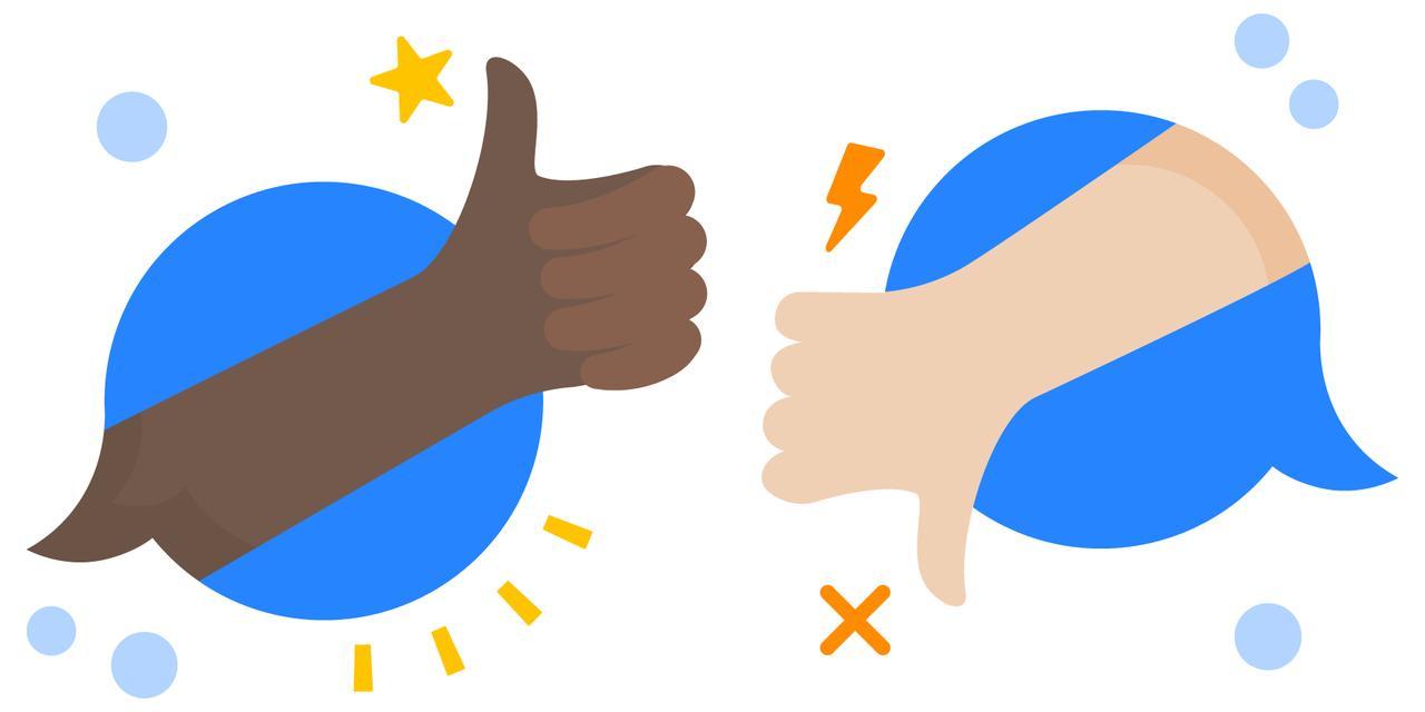 画像: How to get peer feedback that will dramatically improve your work - Atlassian Blog