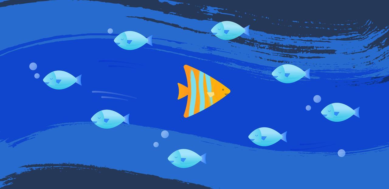 画像: Need fresh ideas? Here's how to avoid groupthink - Atlassian Blog