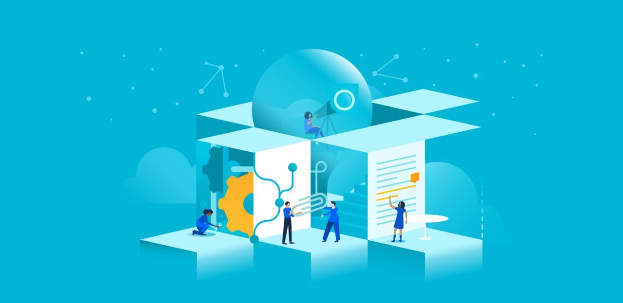 画像: This is what the future of work in the enterprise looks like - Atlassian Blog Work Life