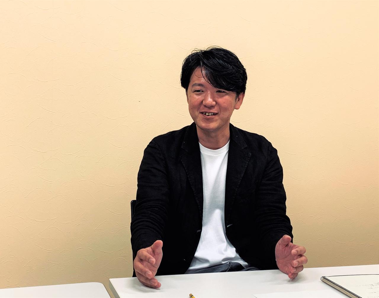 画像: 岡 大勝氏 株式会社ZOZOテクノロジーズ 開発部 CHIEF ZOZOTOWN ARCHITECT