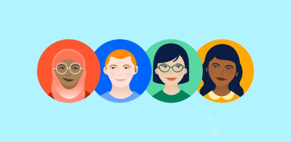 画像: 4 ways to promote diversity in the workplace