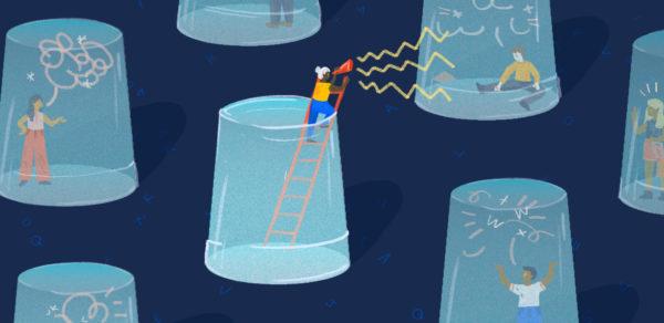 画像: 6 shrewd ways to break down information silos at work - Work Life by Atlassian