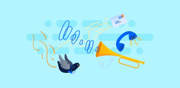 画像: How to be awesome at communication in the workplace | Work Life by Atlassian