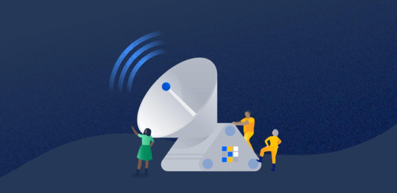 画像: A simple guide to communication channels at work - Work Life by Atlassian