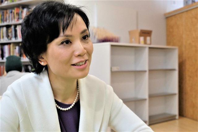 画像: リーダーシップは誰にでも実践できる:UWC ISAK Japan小林りん代表理事に聞く――「変革を起こすチェンジメーカーの育て方」