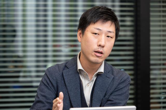 画像: 大井 昭久氏 NRIデジタル システムコンサルタント