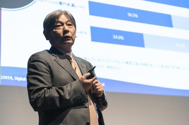 画像1: 勘違い日本のDX:その危うさから脱するために ── 必要なのはアジリティ。今の鈍さでは日本企業に明日はない