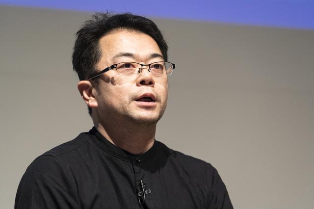 画像: 西川 俊晴氏 富士通株式会社 サービステクノロジー本部 企画室 シニアマネージャー