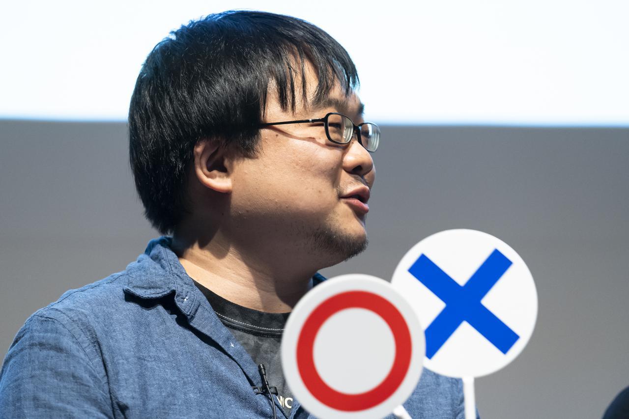 画像: 荒川 裕紀氏 株式会社リクルートホールディングス Employee Experience Design部 技術顧問