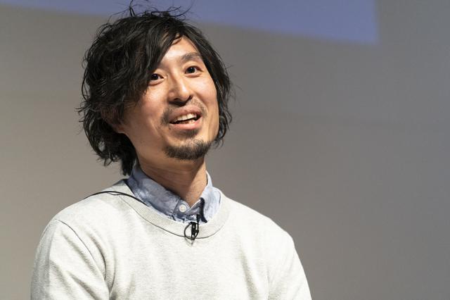 画像: 上田 大樹氏 パーソルホールディングス株式会社 グループIT本部プロダクトオーナー