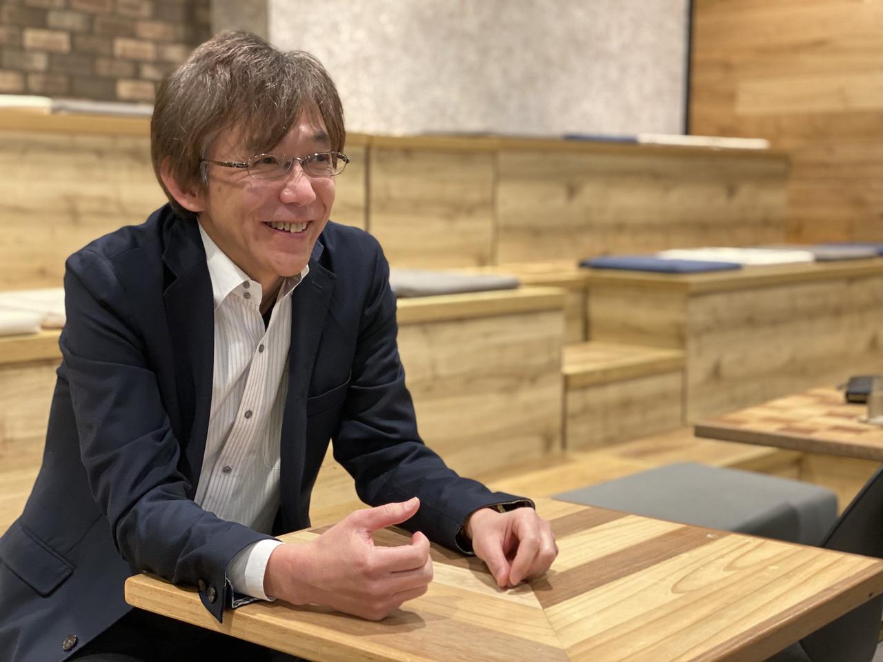 画像: 及川卓也(おいかわ たくや) Tably創設者兼代表取締役。早稲田大学理工学部卒業後、1988年にDEC(Digital Equipment Corporation)日本法人に入社。営業サポート、ソフトウェア開発、研究開発に従事したのち、マイクロソフトで日本語/韓国語版Windowsの開発を指揮し、2006年に入社したGoogleでは、GoogleニュースのプロダクトマネジャーやGoogle Chrome/日本語入力システムのエンジニアリングマネジャーを務めた。その後、独立し、19年1月にテクノロジーによる企業・社会の変革を支援するTablyを設立
