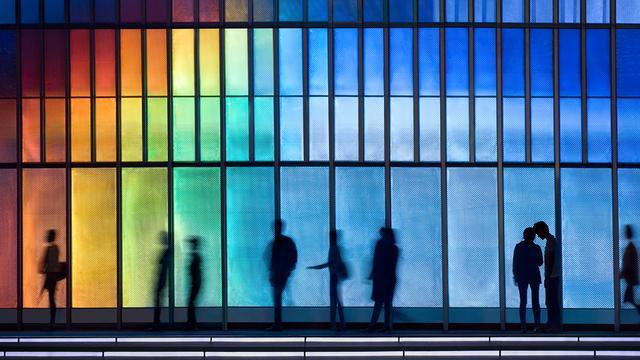画像: Research: When Gender Diversity Makes Firms More Productive