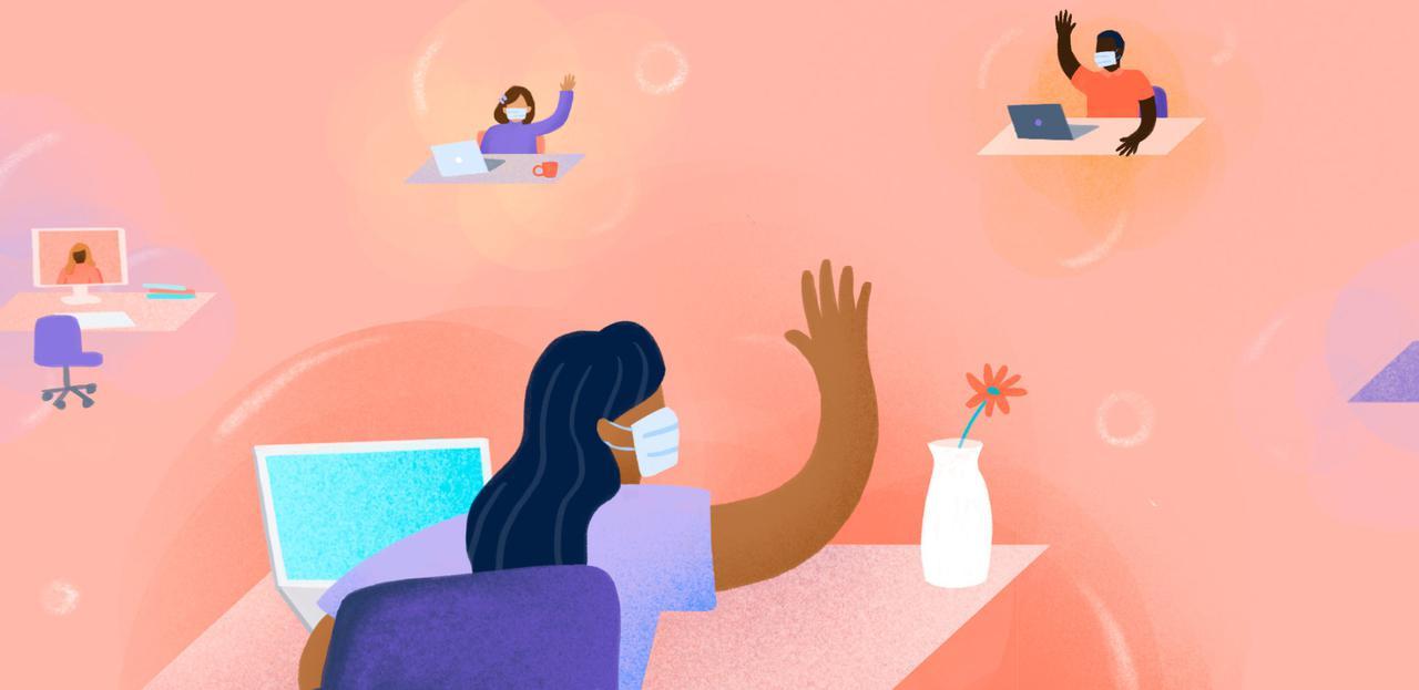 画像: How the new normal will change company culture for good - Work Life by Atlassian