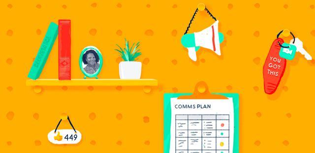 画像: A beginner's guide to internal communications plans - Work Life by Atlassian