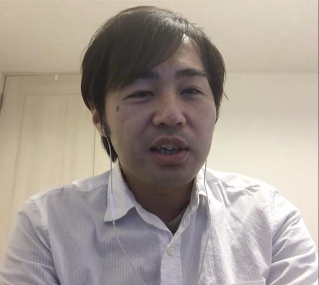 画像: 株式会社NTTデータ デジタル技術部 アジャイルプロフェッショナル担当 部長 市川 耕司氏