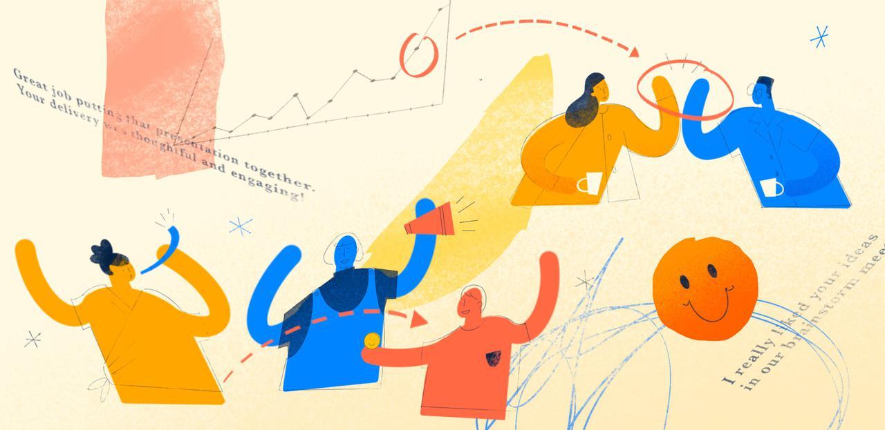 画像: 5 easy ways to boost your team's morale - Work Life by Atlassian