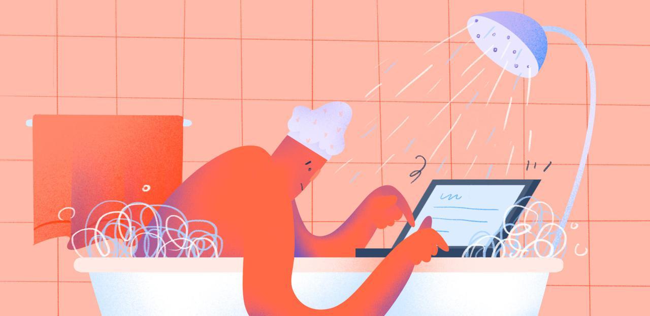 画像: Proof the workday is longer since COVID - Work Life by Atlassian