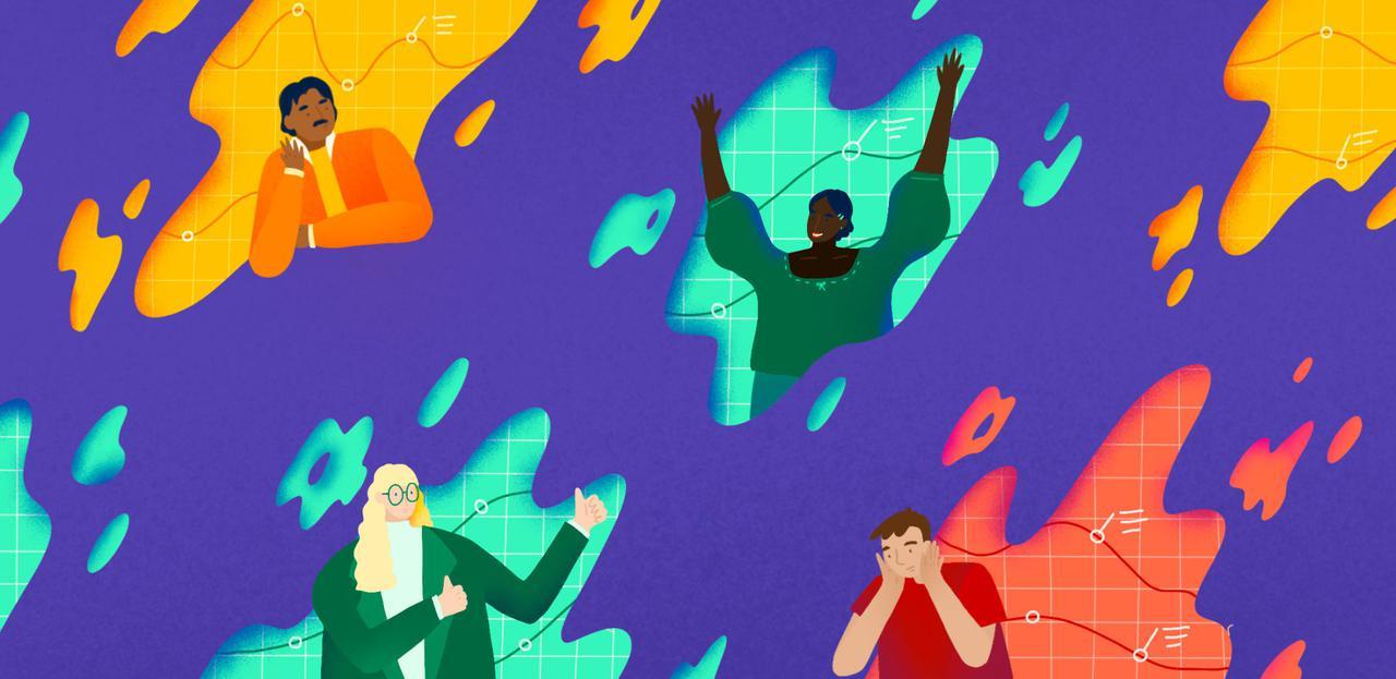 画像: 5 employee engagement ideas that build authentic connections - Work Life by Atlassian