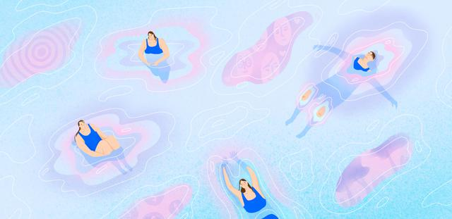 画像: 4 ways to live better and find happiness within yourself - Work Life by Atlassian