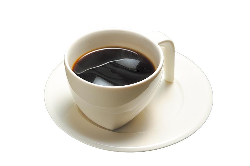 画像: とっても手軽に、おいしいコーヒーが淹れられる。