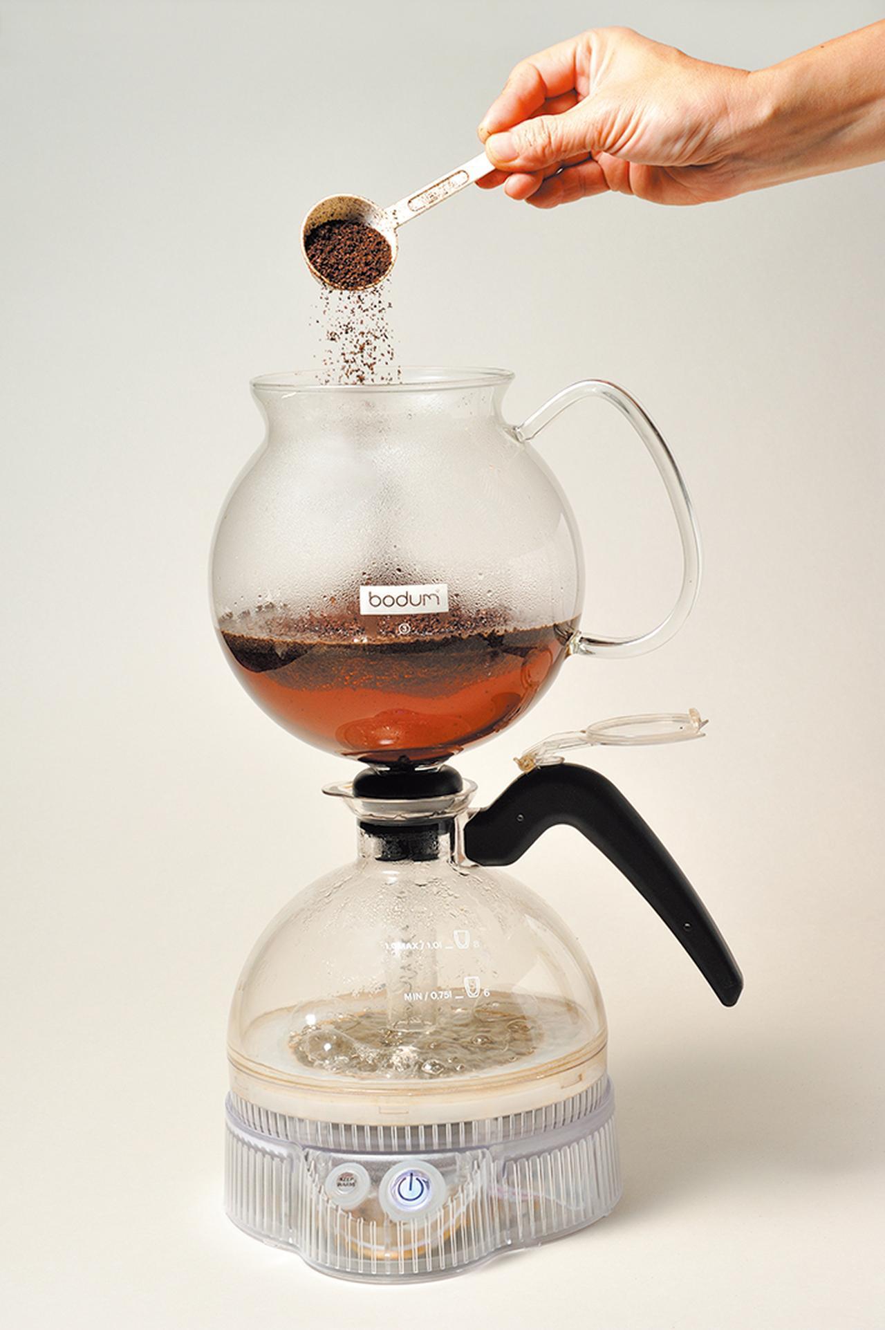 画像2: 一芸がスゴイ! 「炭酸水」「コーヒー」「熱燗」が家庭で手軽に作れる個性派調理家電