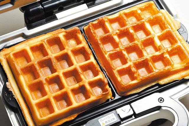 画像1: 一芸がスゴイPart2! ホットサンド、焼き芋、卵かけご飯などが手軽に作れる個性派調理家電