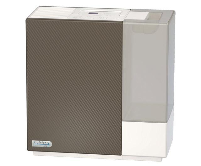 画像2: エアコン、空気清浄機から加湿器、脱臭機まで 厳選! この「空調家電」がスゴイ!