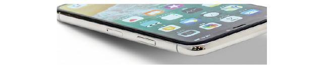 画像1: iPhone X