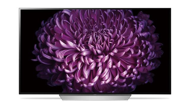 画像: 有機ELパネルの生産も行うLGの55V型4Kテレビ「OLED55C7P」は、最高峰の画質と値ごろ感を両立したモデル。実売価格は、大手家電量販店で30万円程度。