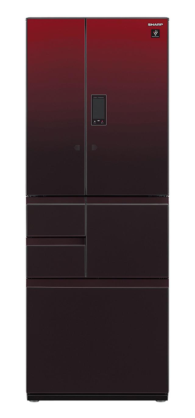 画像5: 冷蔵庫は、価格もこなれた今がねらい目! 注目したい厳選5モデルを紹介!