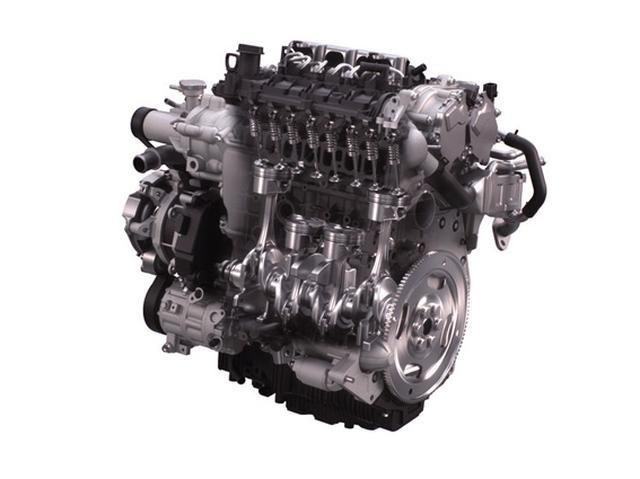 画像: さまざまな自動車メーカーが開発を進めるも実用化できなかった自己着火エンジンを、マツダは独自技術で実用化させた。