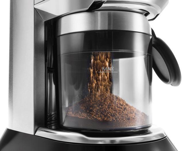 画像4: コーヒーこだわり派は必見! なんと18段階の豆の挽き分けができるグラインダー【やりすぎ家電】