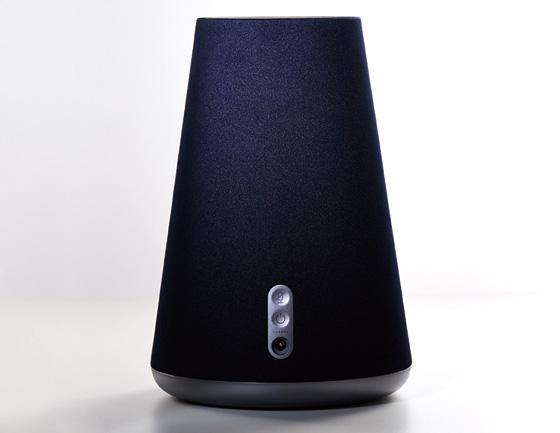 画像: LINEミュージックの契約をすれば、約4000万曲が楽しめる。検索も再生も音声で簡単にできる。