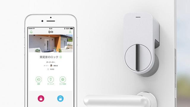 画像: Amazon Echoに声がけすることで、家のサムターン式の鍵を施錠できる。荷物が多くて鍵を回せないときや、寝る前の確認など、利用頻度は高い。
