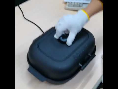 画像: 焼き芋メーカー 簡単セット - YouTube youtu.be