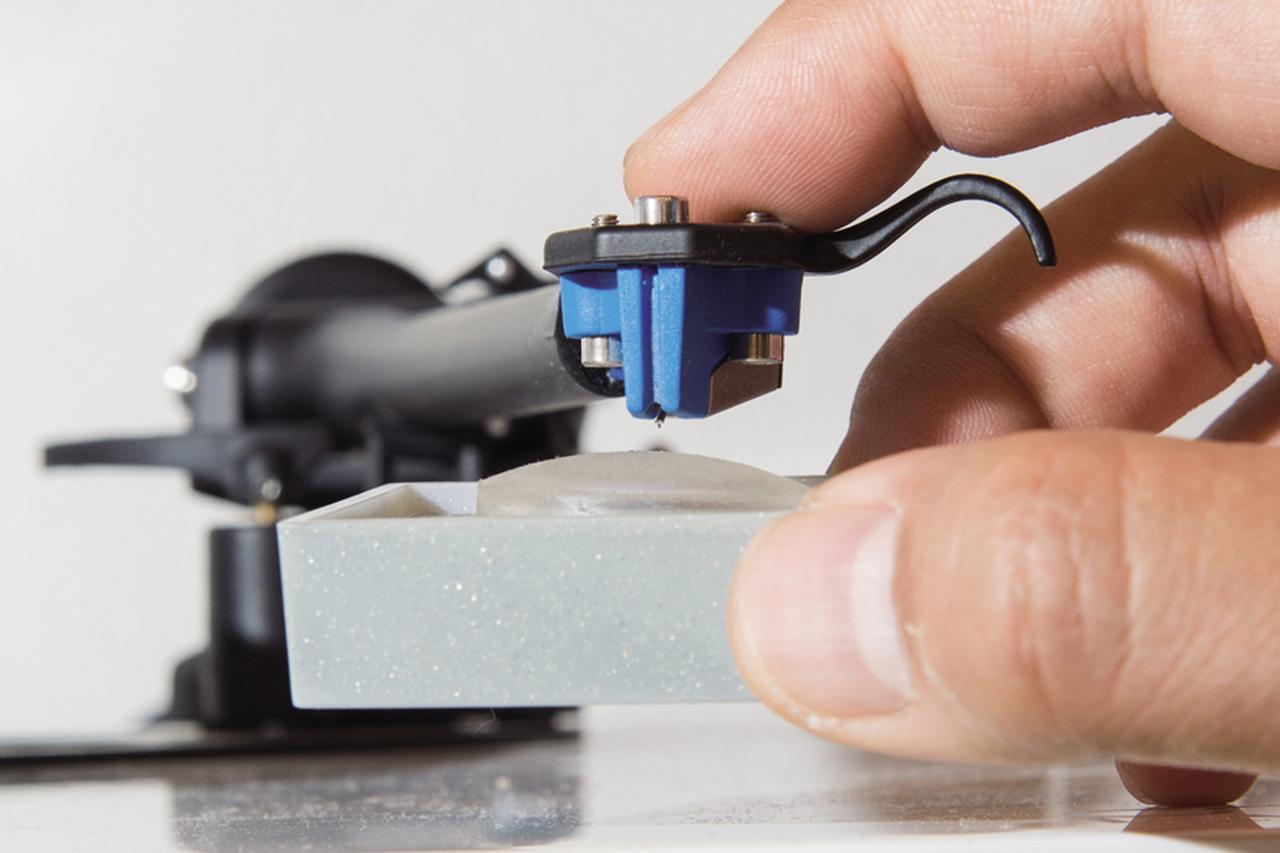 画像2: レコード針のクリーニングはどうすればいい?