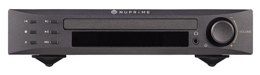 画像2: NuPrime CDP-9