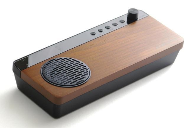 画像: どんなラジオがある? ブルートゥース搭載やデザイン志向が目を引く