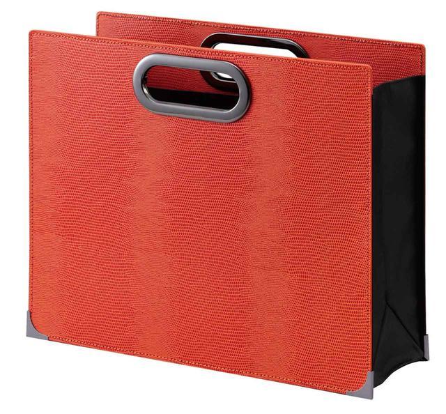 画像: ビジネスシーンにフィットするデザイン。カラーは全5色をラインアップ。