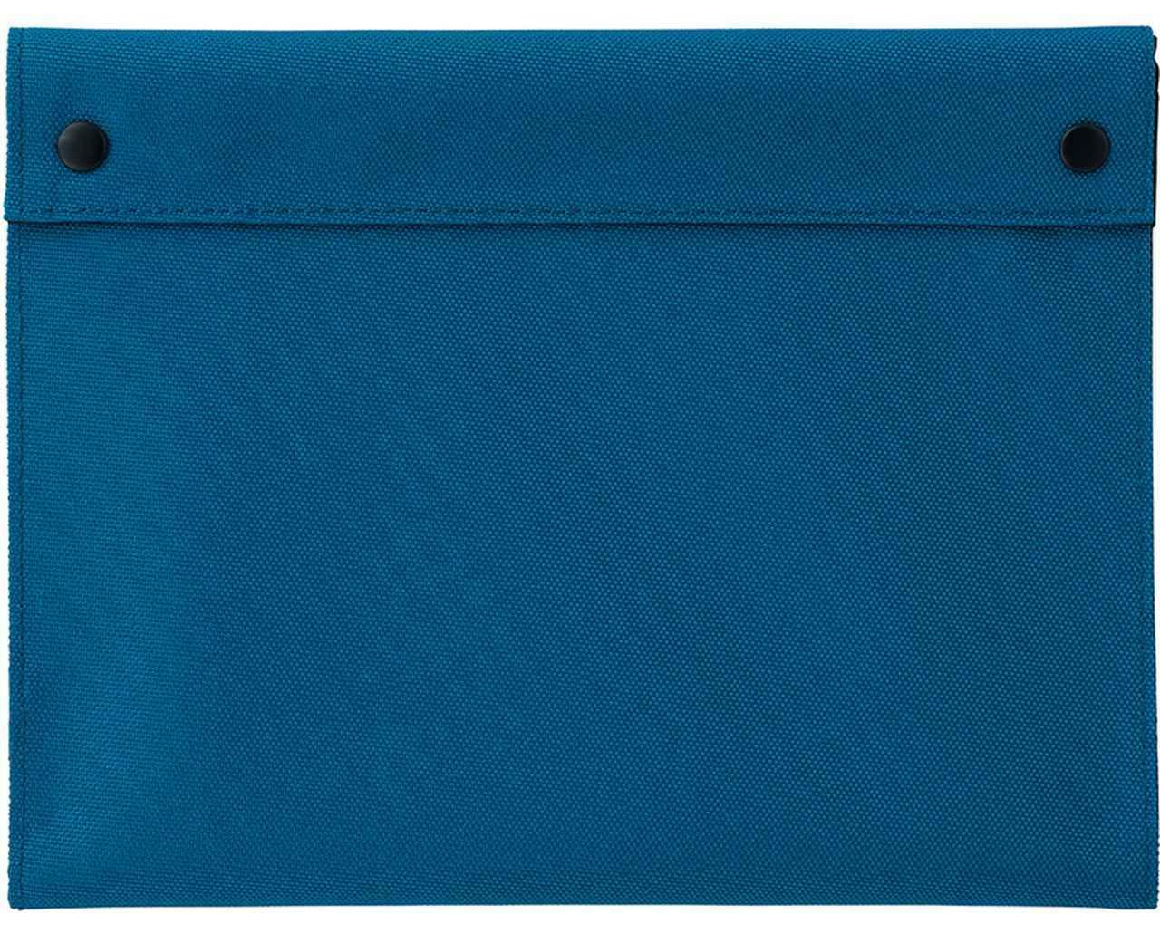 画像: ナカバヤシ つながるノートカバーシリーズ 標準価格:1150円ほか