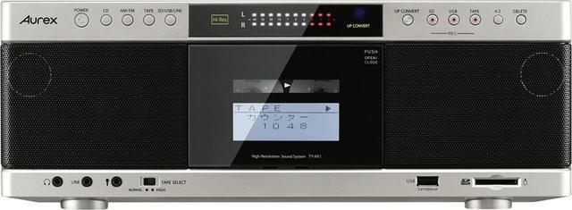 画像: 東芝エルイートレーディング TY-AK1 実売価格例:2万8940円