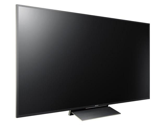 画像: 現行の4Kテレビで3D表示にも対応した唯一のモデルがソニーのZ9Dシリーズ。65V型で約64万円という高級ラインだ。