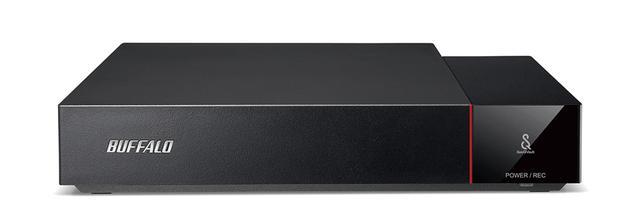 画像: 4K/8K放送も録画は原則可能となる予定。写真はテレビ番組録画用のUSB HDD、バッファロー・HDV-SQ1.0U3/VC(実売価格例:1万5710円)。