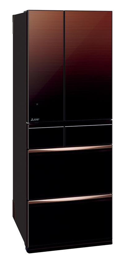 画像: 三菱電機 置けるスマート大容量 MR-MX57D/MX50D