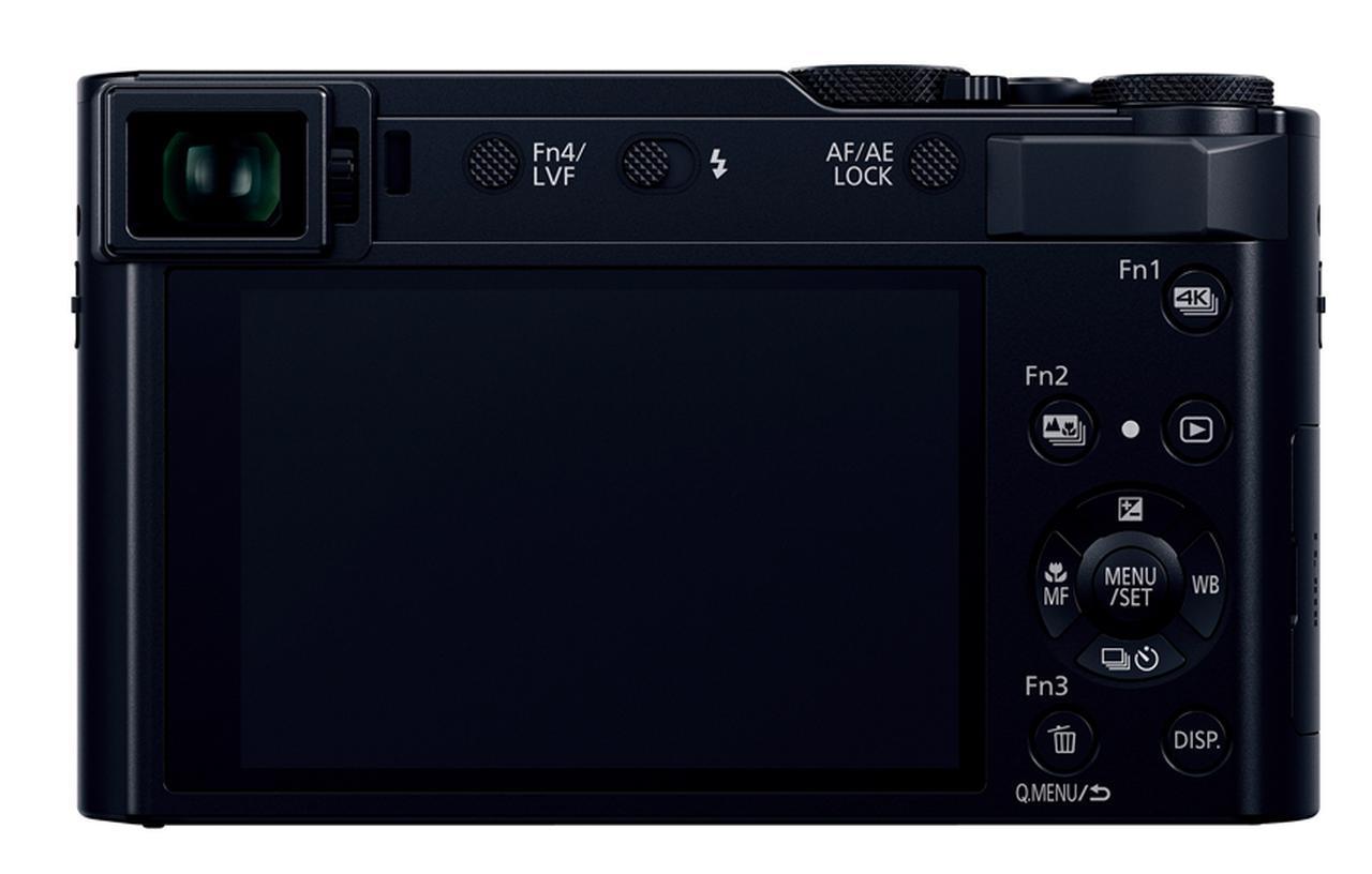 画像2: パナソニック LUMIX DC-TX2